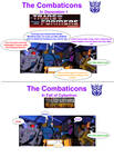 The Combaticons - Then and Now