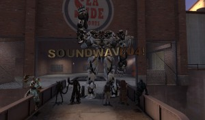 Soundwave04's Profile Picture