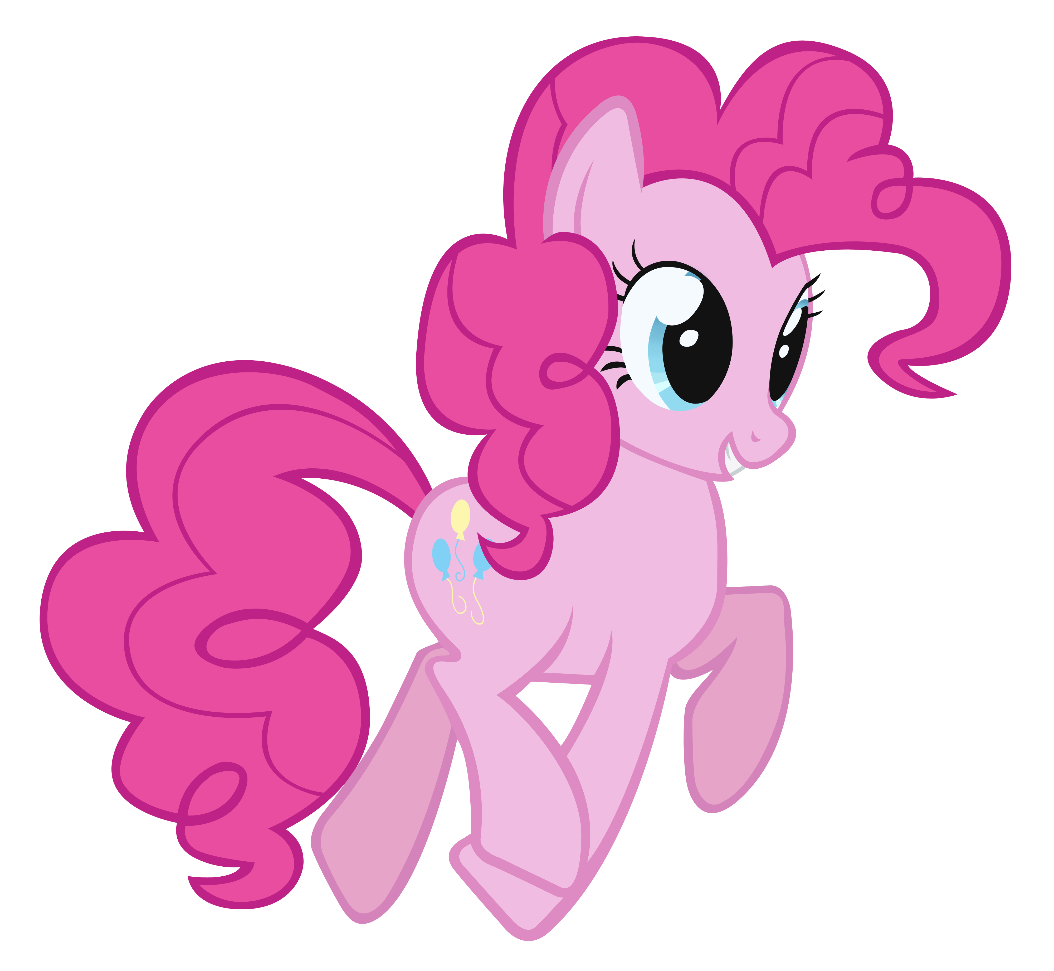Cute Pinkie Pie by Dipi11