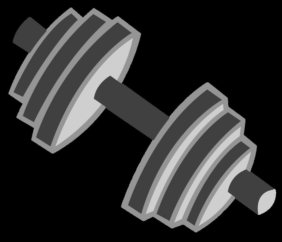 Bulk Biceps' Cutie Mark by Dipi11