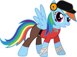 Rainbow Scout