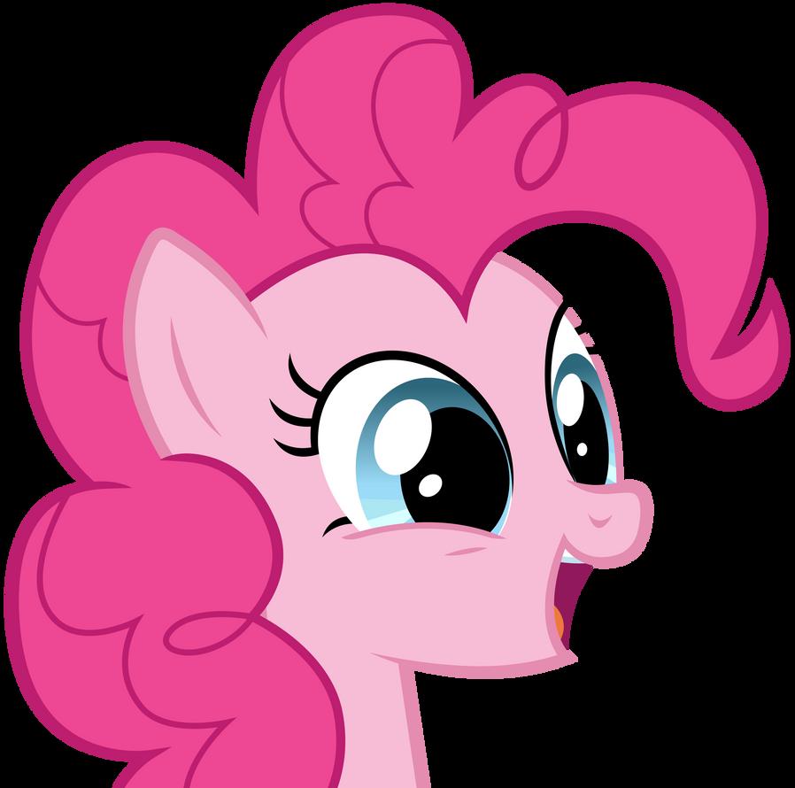 Pinkie Pie by Dipi11