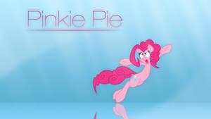 Pinkie Pie Simplistic Wallpaper