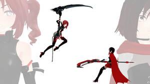 Scarlet vs Ruby