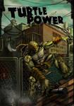 turttle power