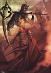 Demon of the Flies