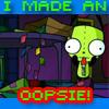 Gir Made an Oopsie by CuteLilGir