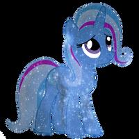 [MLP] Trixie Galaxy's Power by MixiePie