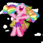 [MLP] Happy Pinkie Pie