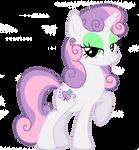 [MLP] Adult Sweetie Belle