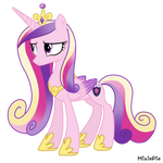 Princess Cadence What My Cutie Mark Is Telling Me