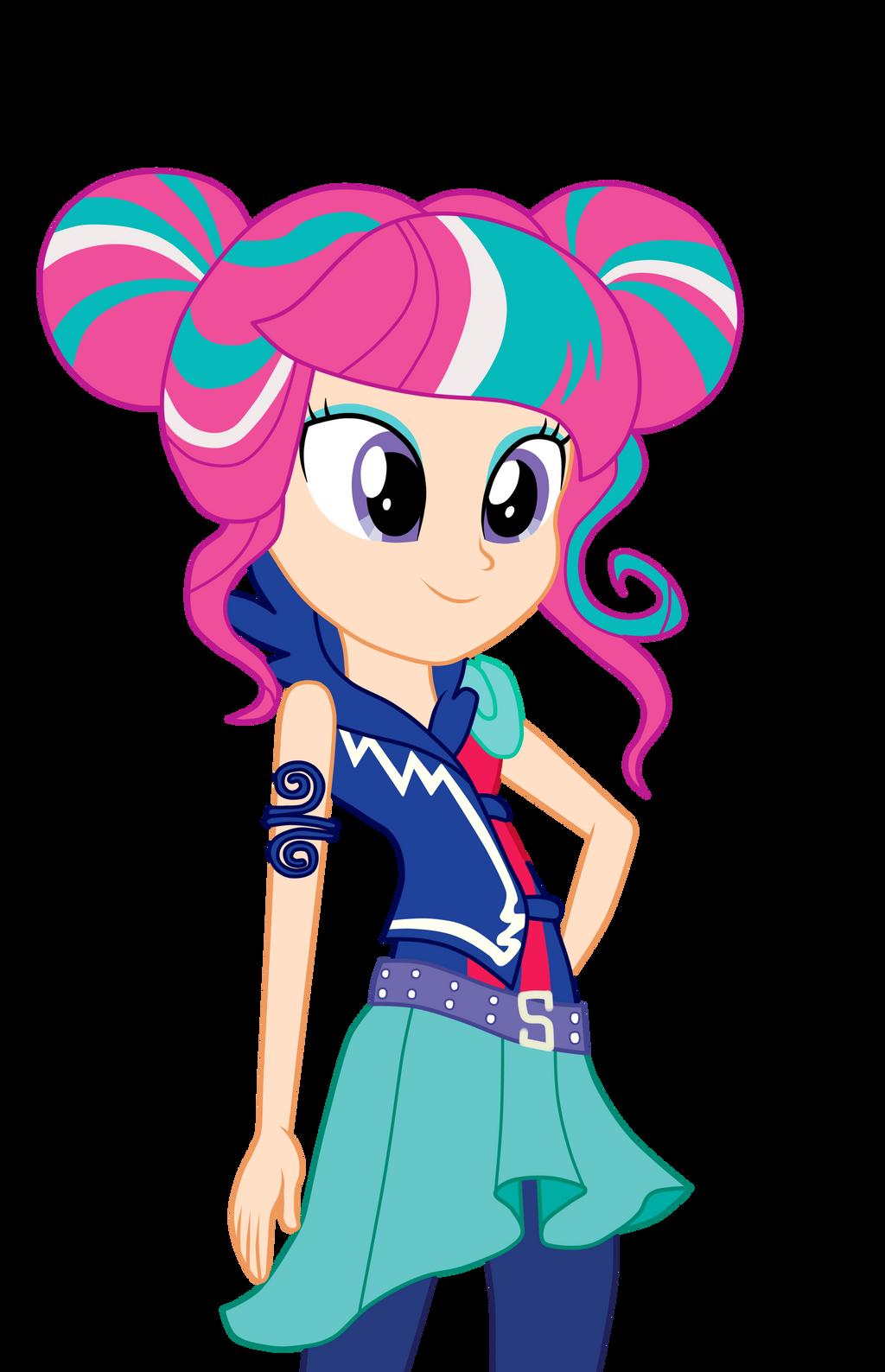 Equestria Girls - Friendship Games by MixiePie on DeviantArt