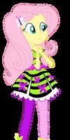Fluttershy by MixiePie