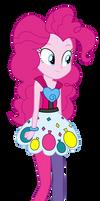 Pinkie Pie by MixiePie