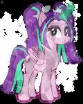 Princess Aria Blaze