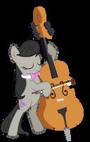 Octavia Melody by MixiePie