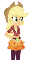 Applejack - Friendship Games