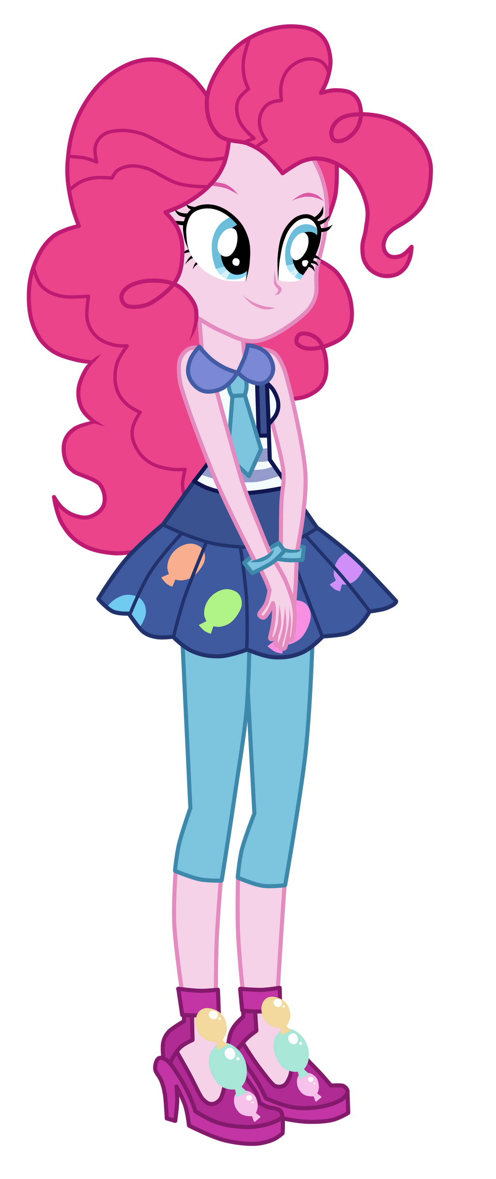 My Little Pony Equestria Girls Western Animation  TV