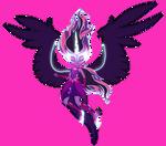 Midnight Sparkle Transformed