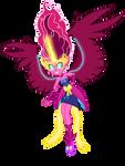 Pinkie Dark
