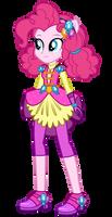 [Legend of Everfree] Pinkie Pie
