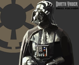 Darth Vader - Star Wars by Ted-Ted-Ted