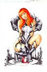 Mary Jane Venom II