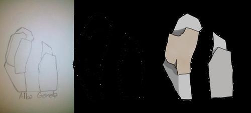 Evolucion - Almas Gemelas