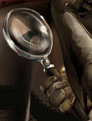 Knight Murder SLice 4 by Dark-Ether
