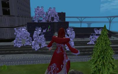Kronos screenshot by Dark-Ether