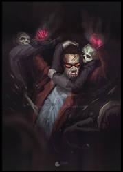 Dark ether Commission CharlesLogan smaller
