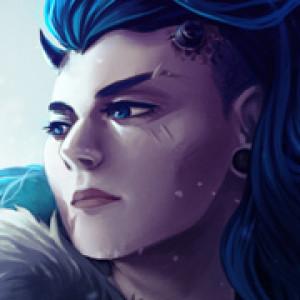 Viszera's Profile Picture