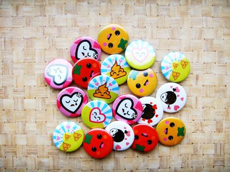 Valentine's day pins 3