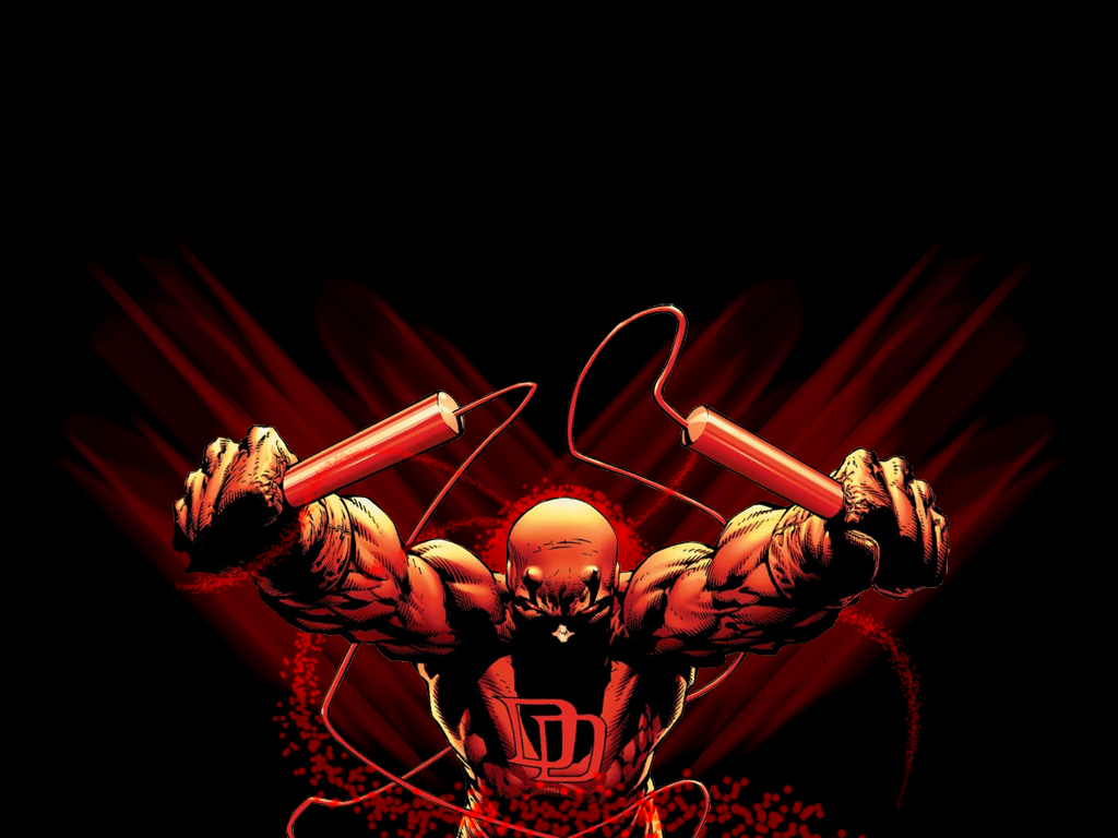 Daredevil Wallpaper By Emrah007