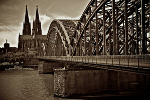 Cologne by Yousry-Aref