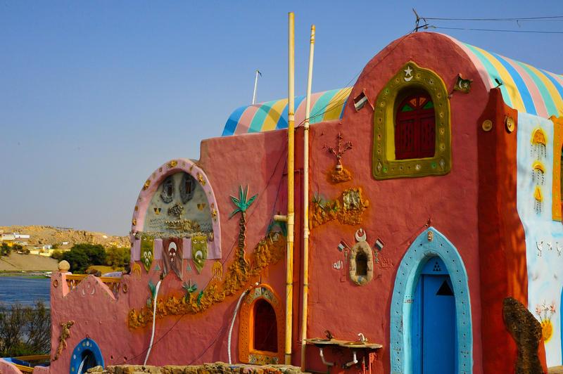 New Nubian House By Nile Paparazzi On Deviantart