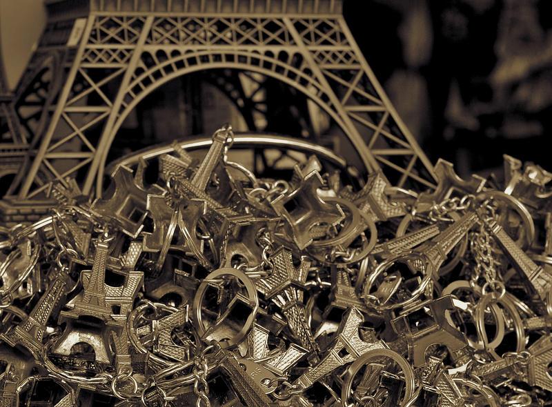 Paris is Paris by Yousry-Aref
