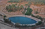 Nefta oasis