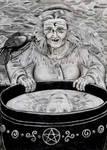 The Cauldron of Rebirth