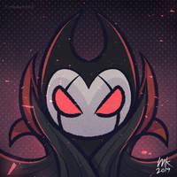 [F] Grimm (Hollow Knight)