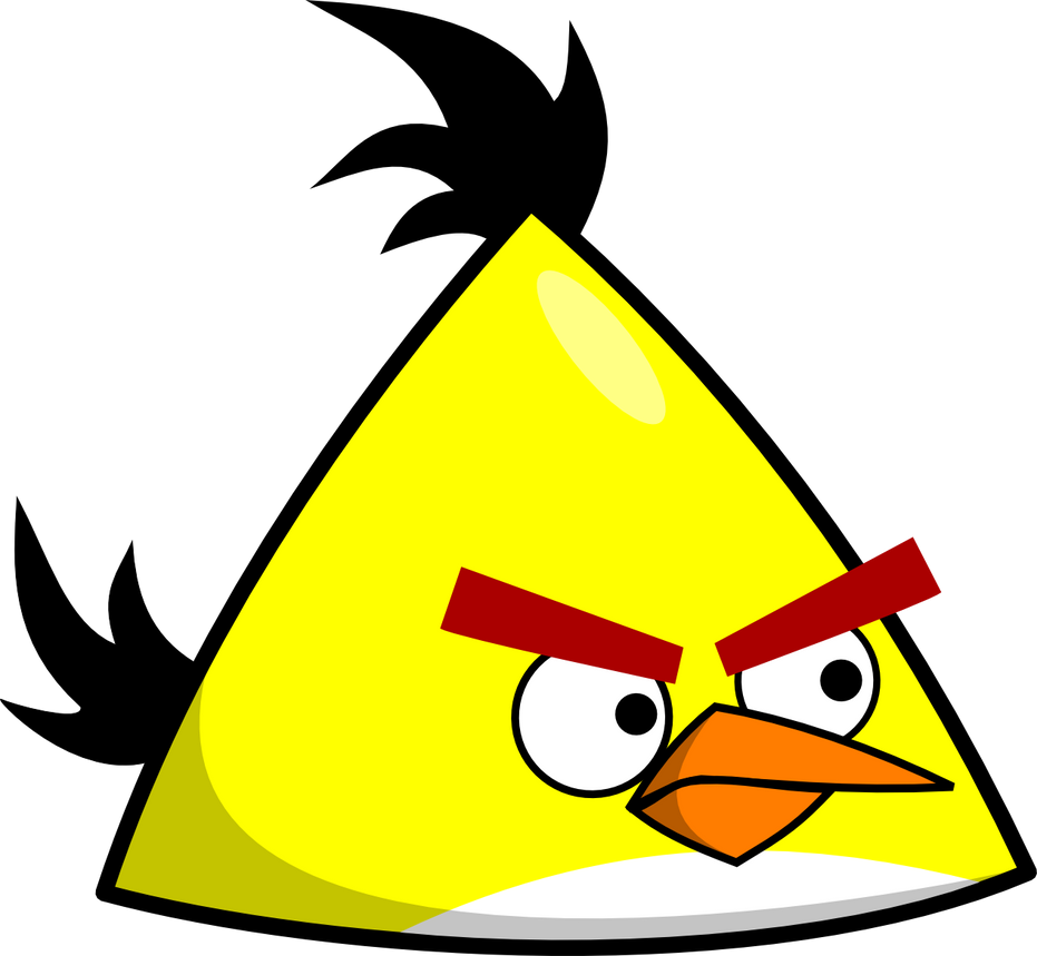 fotos de angry birds