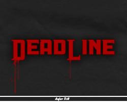 deadline hollywood logo - photo #35