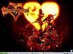 desktop - kingdom hearts