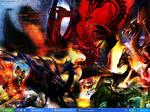 Dragons Desktop