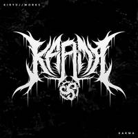 Deathcore / Karma by KiryuWorks