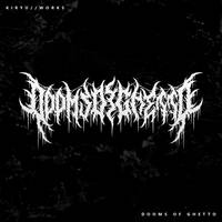 Brutal Death Metal / Dooms Of Ghetto by KiryuWorks