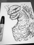 ShinGoji (scribble)