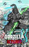 Commission: Godzilla Returns (cover)