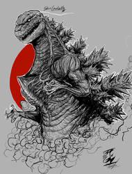 Shin Godzilla ( nightmare)