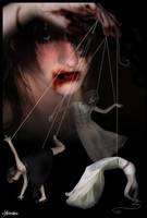 +Puppet Mistress+ by ChibiMizu